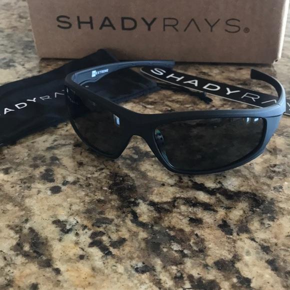 7558c621257e Shady Rays Accessories | Blackout Incognito X Series | Poshmark